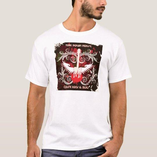TDH Grunge Design T-Shirt