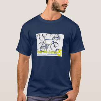 TDL5 Organizer T-Shirt