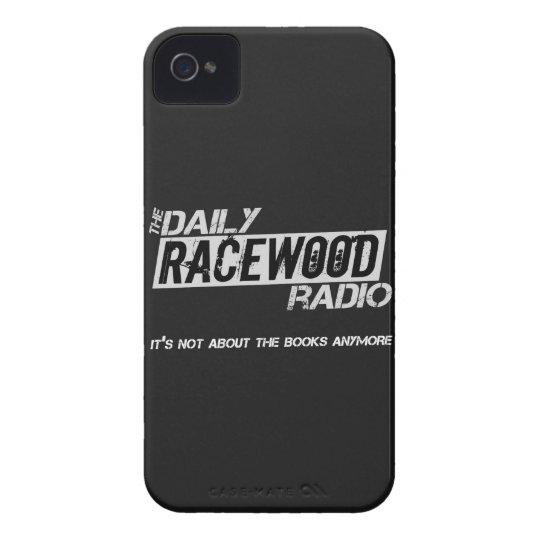 TDR Radio iPhone Case
