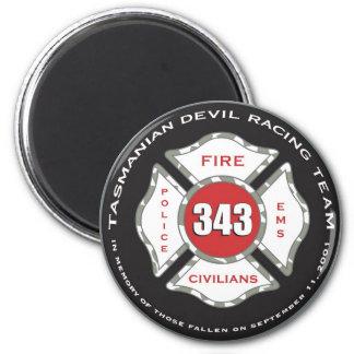 TDRT 911 Magnet