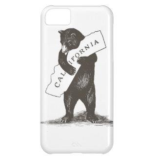 Te amo California Funda Para iPhone 5C