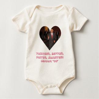 Te amo corazón - modificado para requisitos mameluco