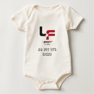 Te amo corazón trajes de bebé