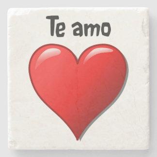I Love You In Spanish Te amo - I love you in Spanish