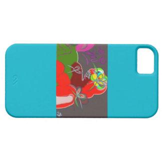 Te amo iPhone 5 carcasas