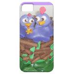 Te amo iPhone 5 Case-Mate fundas