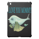 Te amo mamá