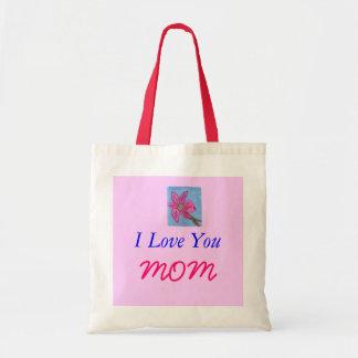Te amo, MAMÁ Bolsa