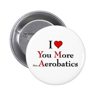 Te amo más que acrobacias aéreas pins
