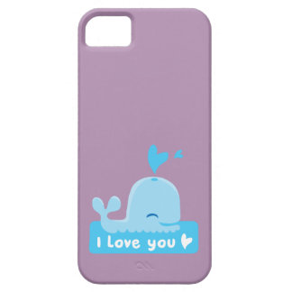 Te amo - muestre su amor funda para iPhone SE/5/5s