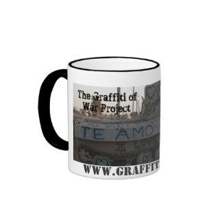 Te Amo Ringer Mug