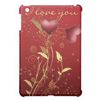 Te amo romántico - el día de San Valentín