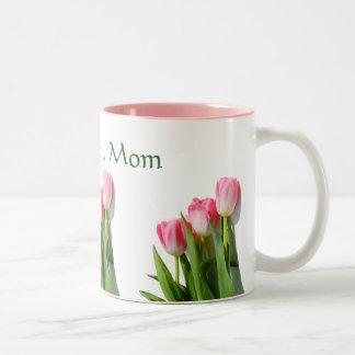 Te amo, taza de la mamá