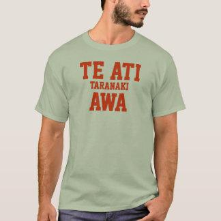 TE ATI AWA, TARANAKI T-Shirt