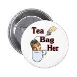 té bolso-ella pin