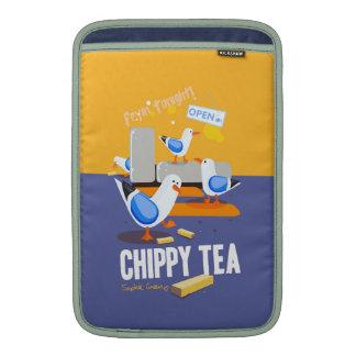 ¡Té Chippy Fryin esta noche! Fundas MacBook