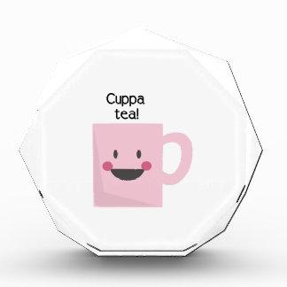 ¡Té de Cuppa!