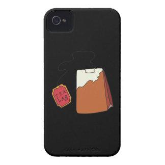 Té empaquetado Case-Mate iPhone 4 protector