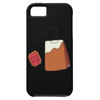Té empaquetado iPhone 5 carcasa