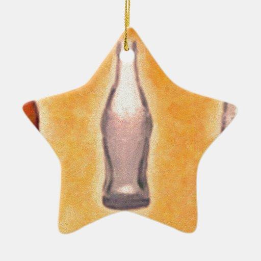 Te evolution of the bottle.jpg christmas tree ornaments