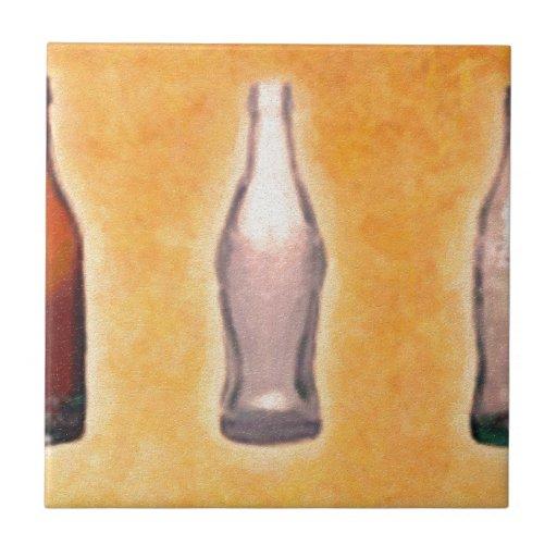 Te evolution of the bottle.jpg small square tile