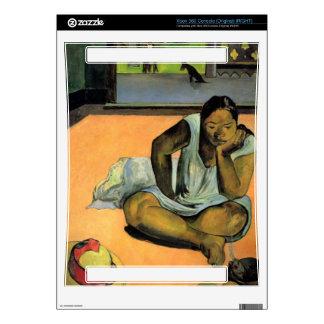 Te Faaturama by Eugène Henri Paul Gauguin Decals For The Xbox 360