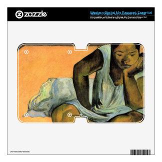 Te Faaturama by Eugène Henri Paul Gauguin WD My Passport Skins