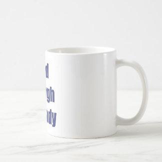 TÉ - gravado bastantes ya Taza De Café