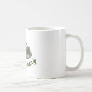 Té japonés de la ceremonia de té taza básica blanca