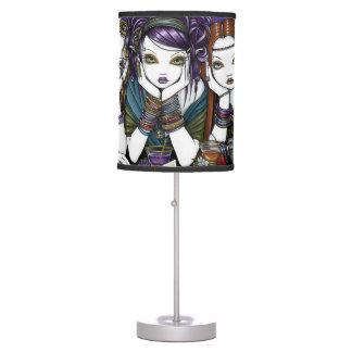 Té para la lámpara del fiesta de Kiki de tres hada