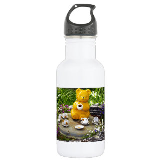 TE PARTY STAINLESS STEEL WATER BOTTLE