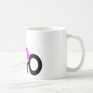 Te quiero coffee mug