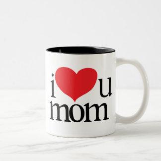 te quiero taza de café de la momia