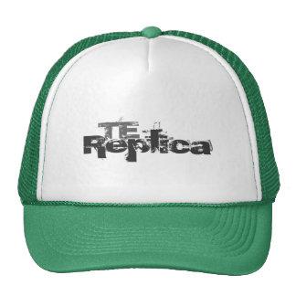 TE, Replica Trucker Hat