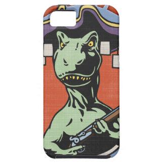 Té-Rex iPhone 5 Carcasa