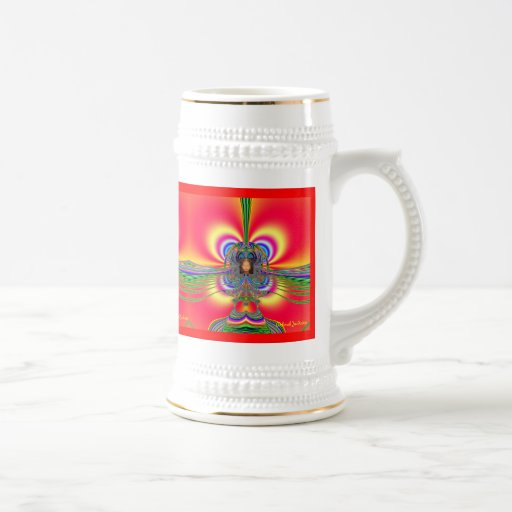 Té Stein Tazas De Café
