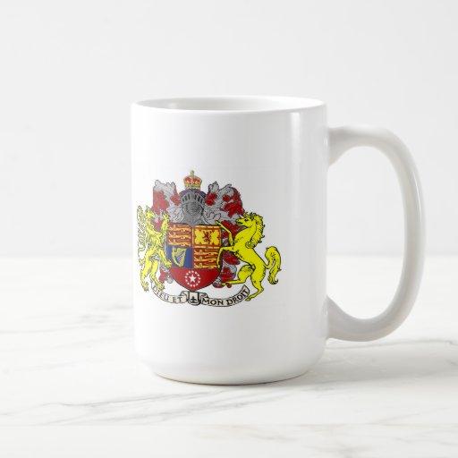 Tea and Awesomeness! Mug