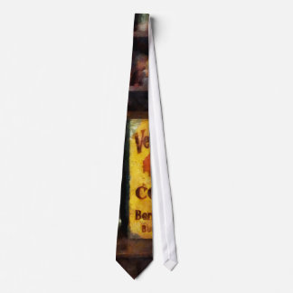 Tea and Coffee Neck Tie