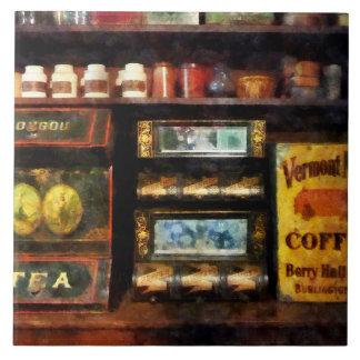 Tea and Coffee Tile