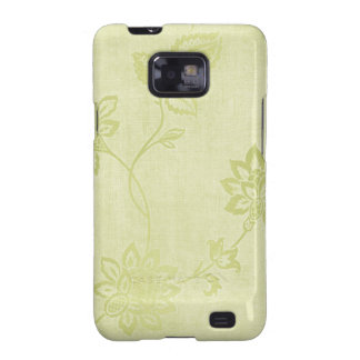 Tea and Crumpets Galaxy S2 Case