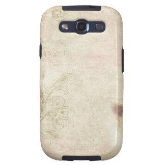 Tea and Crumpets Samsung Galaxy S3 Case