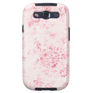 Tea and Crumpets Galaxy SIII Cases