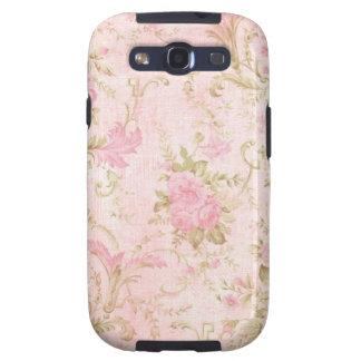 Tea and Crumpets Samsung Galaxy SIII Covers