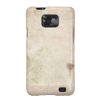 Tea and Crumpets Galaxy SII Covers