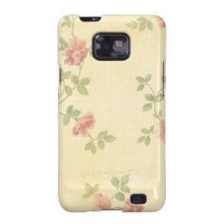 Tea and Crumpets Samsung Galaxy SII Case