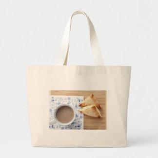 Tea and Pastries Bag