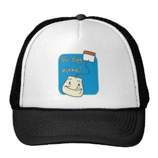 Tea Bag Anyone Trucker Hat
