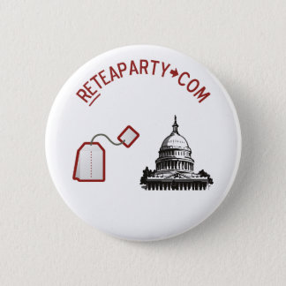 Tea Bag DC Button