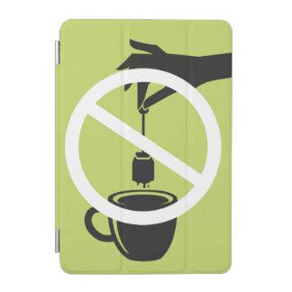 Tea Bag iPad Mini Cover