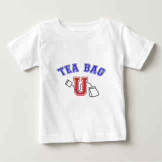 Tea Bag U Baby T-Shirt